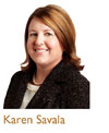 Karen Savala, SEMI North America President